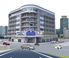 FUNAN_Office_Building