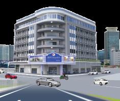 FUNAN_Office_Building