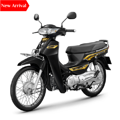 HONDA DREAM125 2019